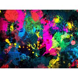 Abstraction   Абстракция: Краски