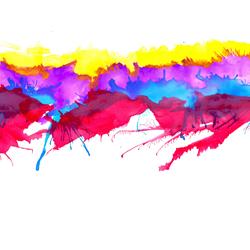 Aquarelle | Акварель: Краски