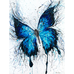 Butterfly | Бабочка