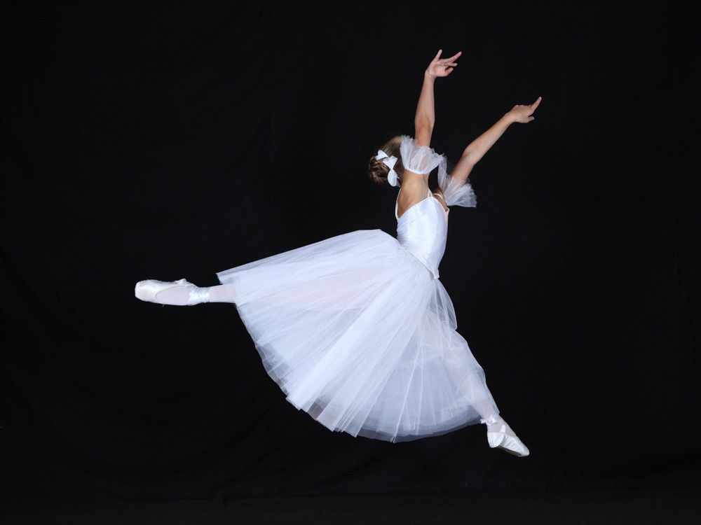 Ballerina   Балерина