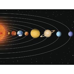Space | Солнечная система