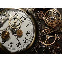 Steampunk | Стимпанк: Часы