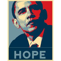 Hope   Барак Обама