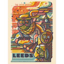 Leeds | Фестиваль Пива