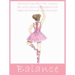 Ballet | Балет | Balance