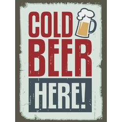 Beer | Cold Beer Here | Пиво здесь
