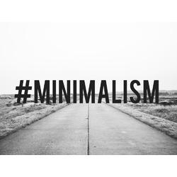 Minimalism | Минимализм