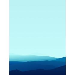 Minimalism | Горы