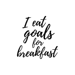 Kitchen | I eat Goals for Breakfast