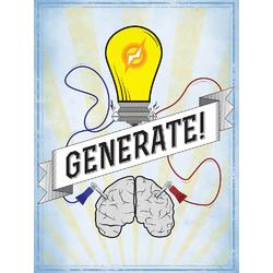 Motivation | Generate | Создавай