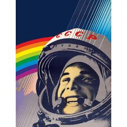 Gagarin Yuri | Юрий Гагарин | Luxury