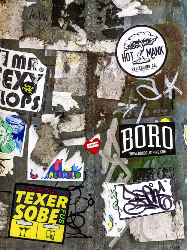 Graffity | Граффити
