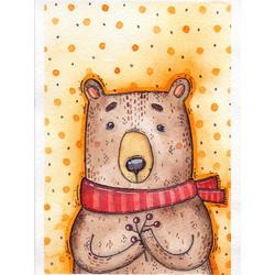 Bear | Мишка