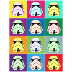Colors | Stormtrooper | Штурмовик #1