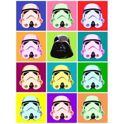 Colors | Stormtrooper | Штурмовик #2
