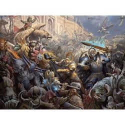 Fantasy Battle | Битва