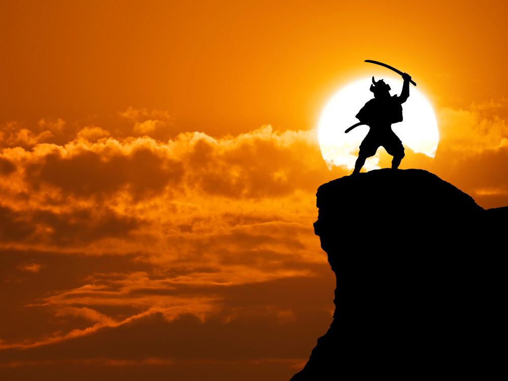 Samurai | Самурай