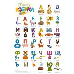 Alphabet Russian | Русский алфавит