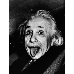 Albert Einstein | Альберт Эйнштейн