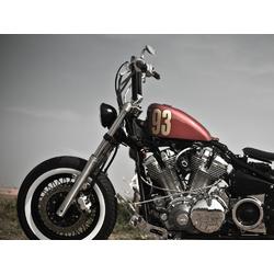 Motocycle: Bobber XV1600 | Мотоциклы