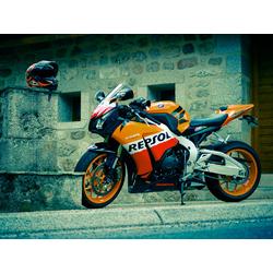 Motocycle: Honda | Хонда