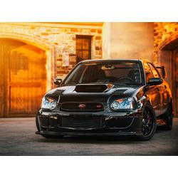 Subaru Impreza | Субару Импреза