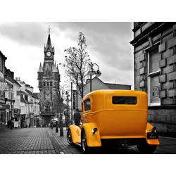 Yellow Taxi | Желтое такси