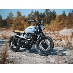 Motocycle: Triumph Bonneville | Мотоцикл