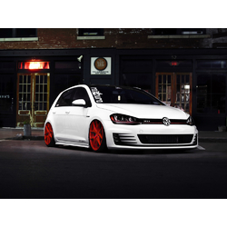 Volkswagen Golf | Фольксваген Гольф