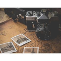 Zenit Camera: Loft | Фотоаппарат Зенит: Лофт