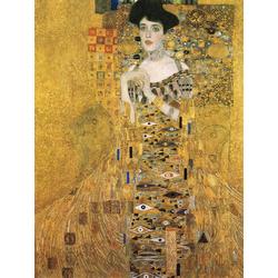 Gustav Klimt | Portrait of Adele Bloch Bauer