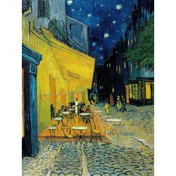 Van Gogh | Ван Гог | Ночная Терраса Кафе
