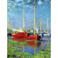 Monet Claude | Аржантёй