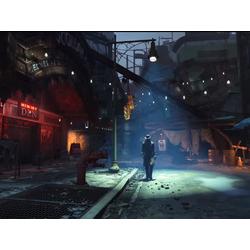 Dark Street | Темная Улица