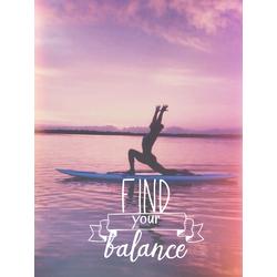 Motivation | Find Your Balance