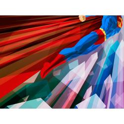 Superhero Art: Superman | Супермен Арт