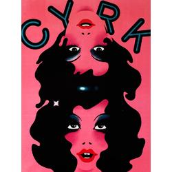 Girl: Cyrk | Девушка: Цирк