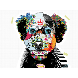 Dog: Art | Собака: Арт