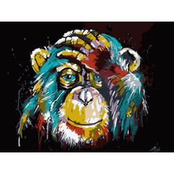 Monkey | Обезьяна