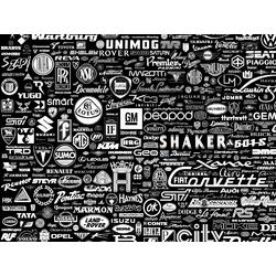 Car Logos | Логотипы машин
