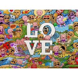 Abstract: Love | Абстракция: Любовь