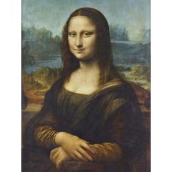 Leonardo Da Vinci | Mona Lisa | Мона Лиза