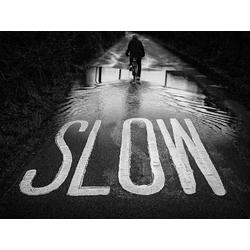 Slow | Медленно