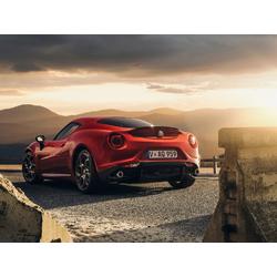 Alfa Romeo 4C | Альфа Ромео
