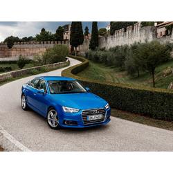 Audi A4   Ауди
