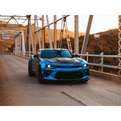 Chevrolet Camaro | Шевролет Камаро