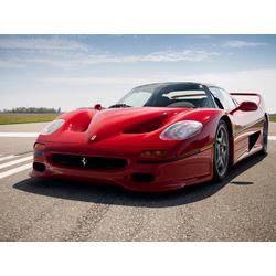 Ferrari F50 | Феррари