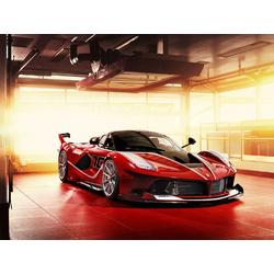 Ferrari FXX K | Феррари