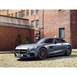 Mercedes AMG GT S | Мерседес