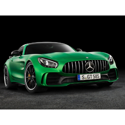 Mercedes-Benz AMG GT3   Мерседес